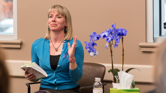 Book of Hope: Recovery from an eating disorder IS possible