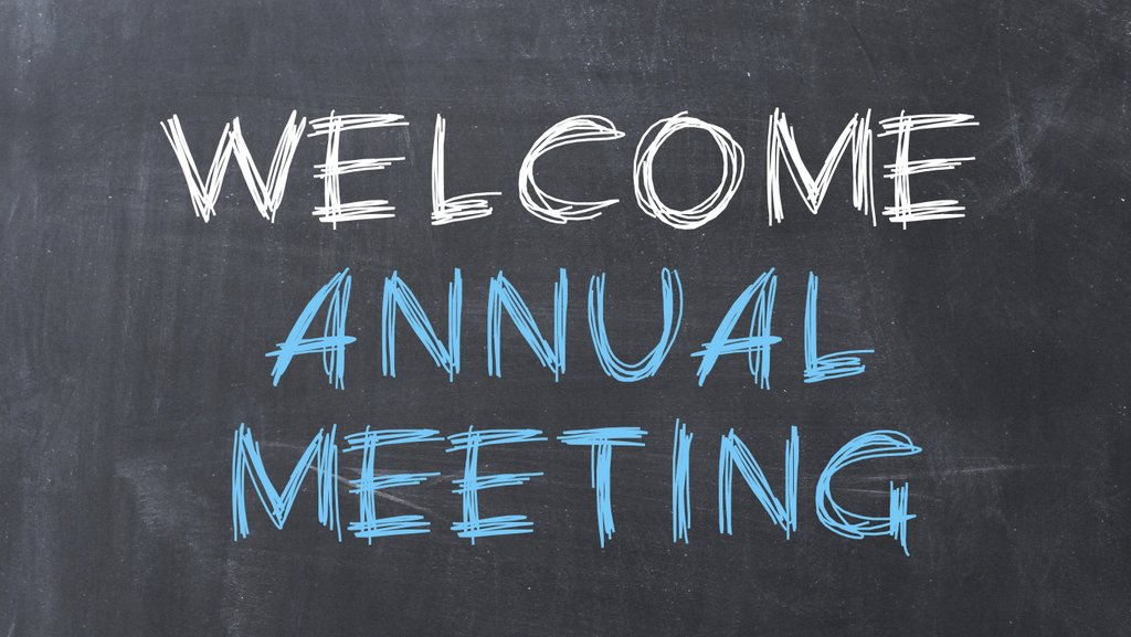 Vancouver Island Mental Health Society Annual General Meeting — Tuesday June 25, 2019