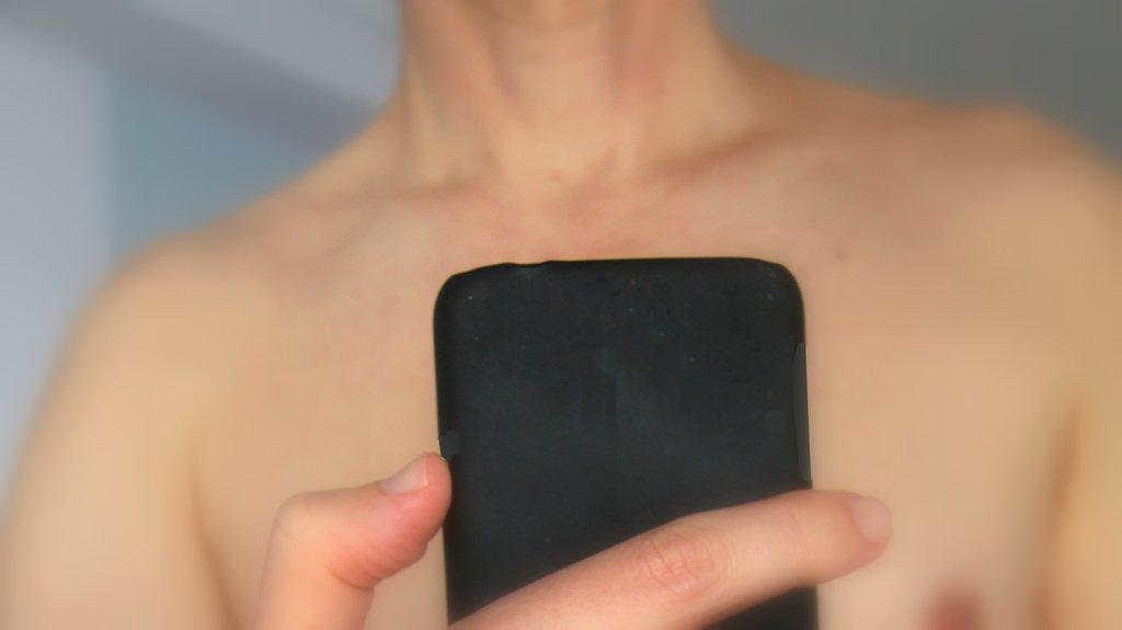 Teenage sexting linked to increased sexual behaviour, drug use and poor mental health