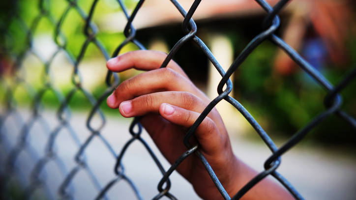Locking up kids damages their mental health and sets them up for more disadvantage