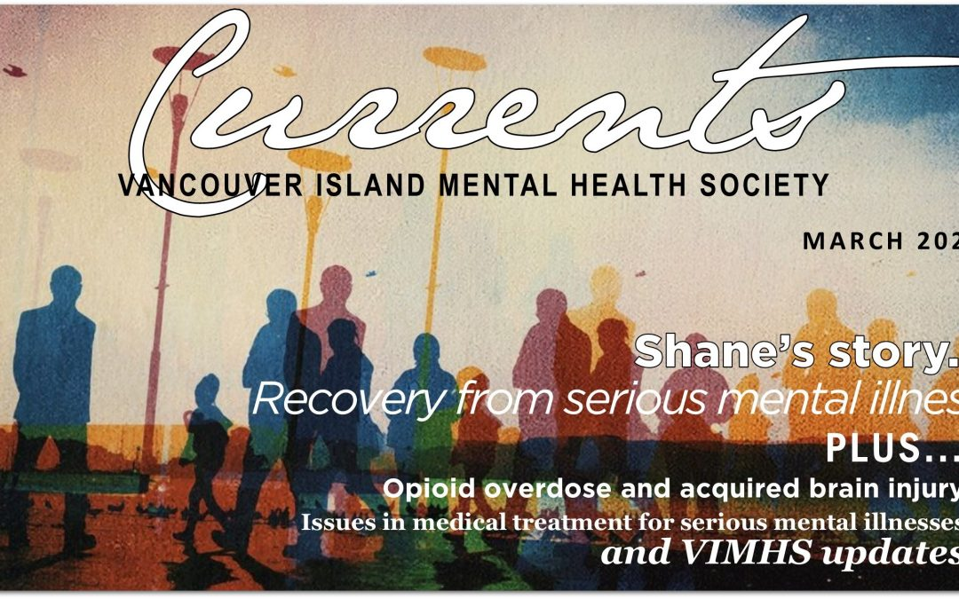 Here's our VIMHS Currents newsletter for March 2020