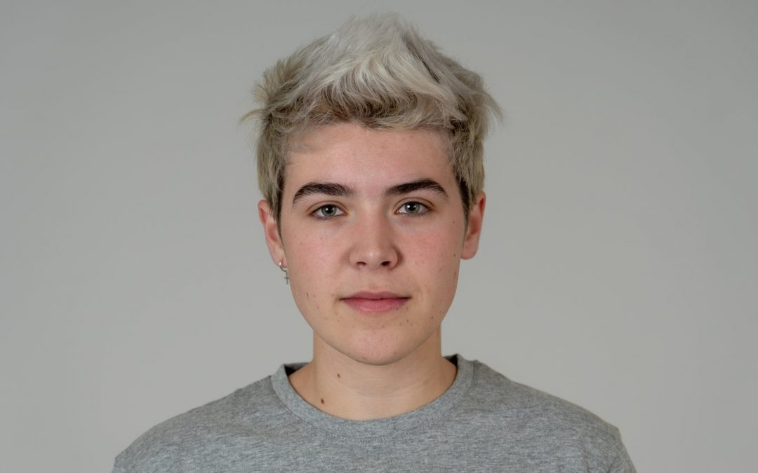 Being safe, being me: Trans and non-binary youth health in Canada
