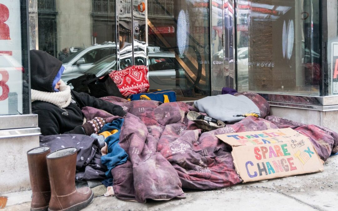 It is possible to end chronic homelessness if we act now