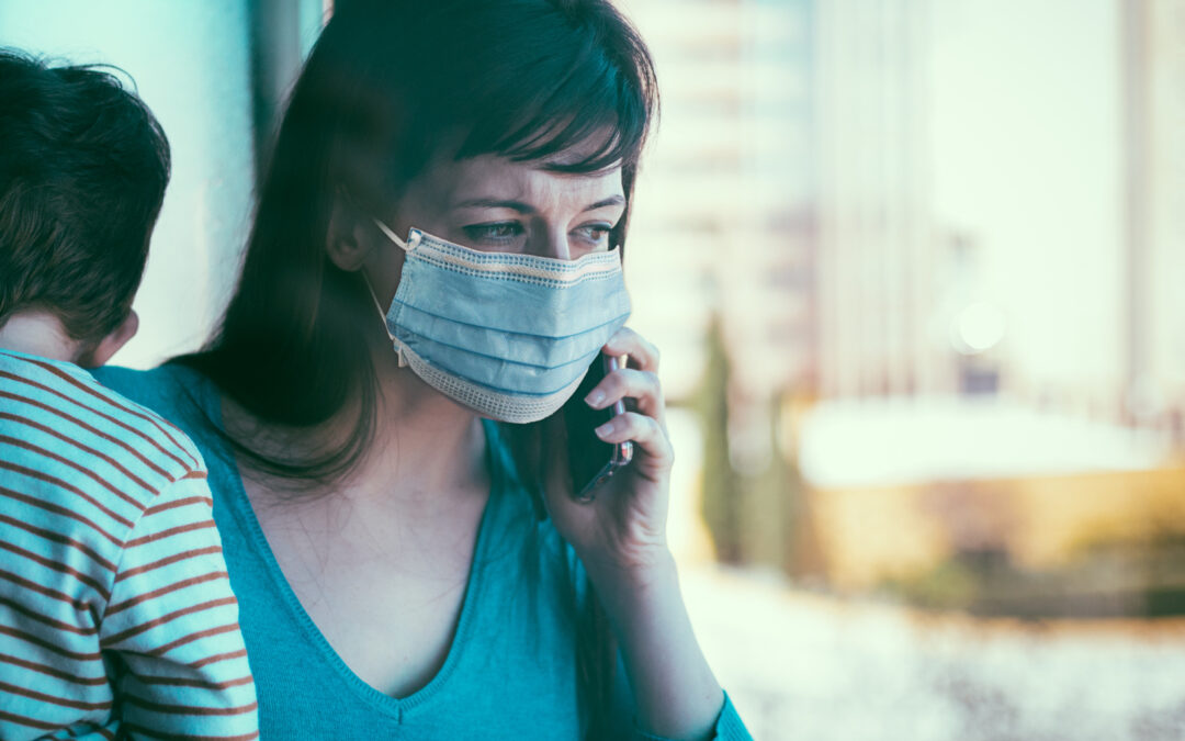 With two thirds of British Columbians expecting their mental health to deteriorate coming into fall and winter, the demands on crisis lines is expected to continue throughout the pandemic