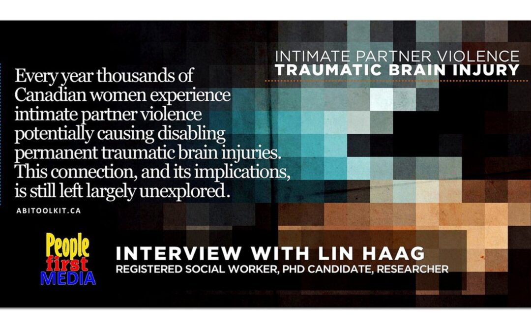 The connections between intimate partner violence and traumatic brain injury are beginning to be understood
