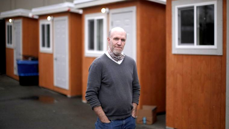 B.C.'s tiny houses show big promise for homeless
